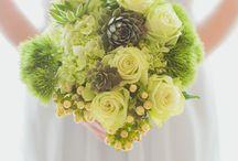 Wedding bouquets / Wedding bouquets shots by IQphoto studio
