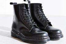 anfibi et shoes / calzature... i like