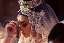 Fairy Princess Bride