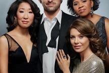 Grey's Anatomy sz
