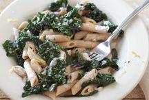 I Love Food!  / by Jill Humphrey