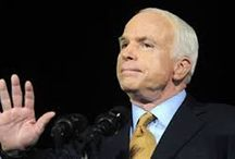 "Deputy accused Republican John McCain the church Brotherhood support and stand against the will of the Egyptians and support ""Kidnappers terrorists"" within the Syrian crossbar."