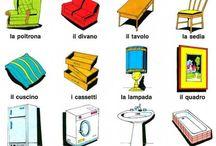 La lingua / Steel de show in het Italiaans!