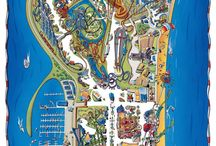 Adventure park planning
