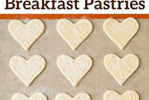 Valentine's Recipes for Families and Kids / 0