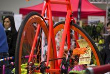 Bici Fixed & Fat Bike / Assemblaggio e vendita di biciclette Fixed & fat bike, adatte a qualsiasi tipo di pubblico che cerchi innovazione e design in prodotto estremamente nuovo e di tendenza.