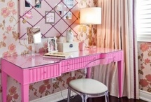 Kids room / by Leigh McCabe