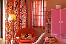 Cute Girl rooms / by Johnna Baldwin Machan