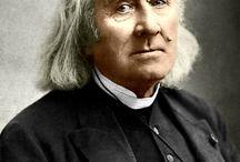 Liszt Ferenc 1811-1886