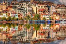 İstanbul Beauty / İstanbul resimleri, tarihi yerleri, gidilecek görülecek manzaraları..