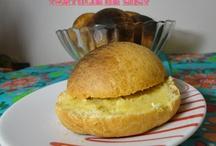 Pão e Cia / http://tertuliadasusy.blogspot.com/p/receitas.html
