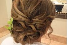 Gorgeus wedding hairstyles