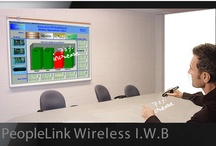 Interactive Whiteboard and iPen