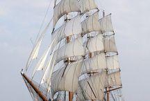 RD&A Ship hull / Ship hull sail speedboat Streamline Aerodynamic