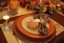 Thanksgiving / by Vonda Davis