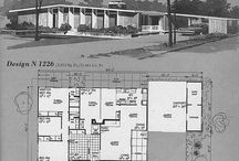 houseplans / by Teresa Glover