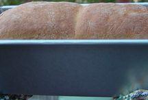 Heavenly Breads