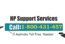 HP Support Australia 1-800-431-457
