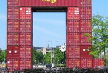 CONTAINERS GENERAL