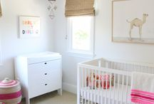 nursery / by Gina Gelo