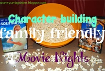 Movies / Movies for families, educational movies, and more