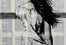 Arte en negro