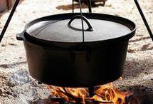 Potjie & Stew recipes