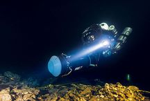 Roubidoux Spring Cave Diving