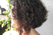 Hair-do possiblities