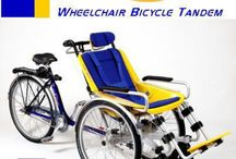 wheelchair info & pics