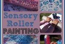 Sensory-art