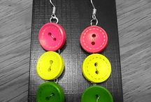 Earrings / Just a collection of some earrings I have made.