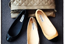 Get Quilted! / by Steve Madden