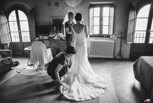 Symbolic Wedding-Farm House near Florence
