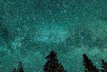 شب و ستاره