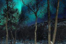 ♡Northern Lights ♡
