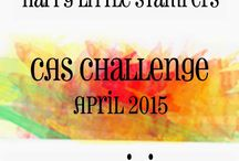 HLS April 2015 CAS Challenge