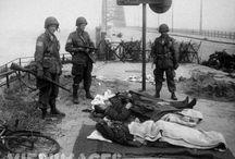 Groesbeek - Nijmegen WWII
