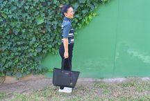"""Michael Kors shopping bag / Una nueva entrada con el shopping bag de mis sueños: """"Michael Kors shopping bag"""", ya disponible en http://www.laprincesarosa.com/…/michael-kors-shopping-bag.h…. Me declaro una enamorada de los bolsos muy muy grandes #michaelkors #moda #tendencia #shoppingbag #modaquemola #laprincesarosa #blogger #fashionblogger #tagsforlikes #instafashion #fashionista #geométrico #sneakers #comodidad #black #lookspropuesta #mylookpropuesta #mimoda"""
