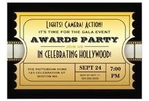 Movie Ticket Invitation Template / Impressive Movie Ticket Invitation Templates