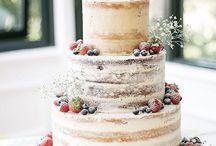 seminaked cakes