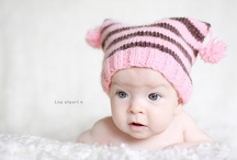 Baby photography inspiration / Fab baby poses to show Husband the sort of thing I want to do with daisy