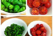 #VieniaMangiareInPuglia: le ricette di Spezio / La ricetta per #VieniAMangiareInPuglia proposta oggi da Spezio è davvero molto semplice e golosa, e porta con sé il vero sapore della Puglia con la sua freschezza e la sua genuinità. Prepariamo insieme i Diavolicchi di Brindisi! Per maggiori informazioni, cliccate sul seguente link: http://ow.ly/uvcGF :)