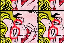 Eye Spy Illustration