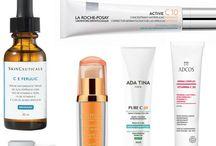 Skin Care Wishlist
