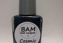 BAM Nail Lacquer