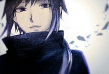 «Uchiha Izuna»