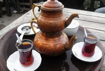 turkish cuisine / by Vildan Yildiz