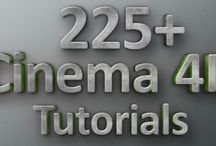 cinema 4d tuts