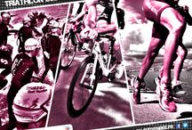 Evenement Triathlon